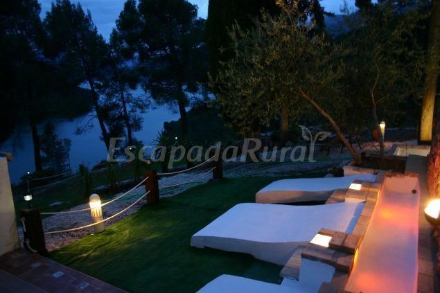 Fotos de Casa Rural Los Parrales - Casa rural en Cazorla (Jaén)