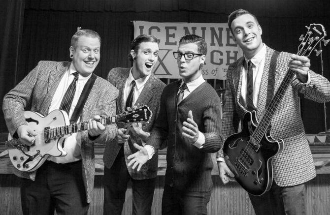 Ice Nine Kills Releases '50s Inspired Music Video