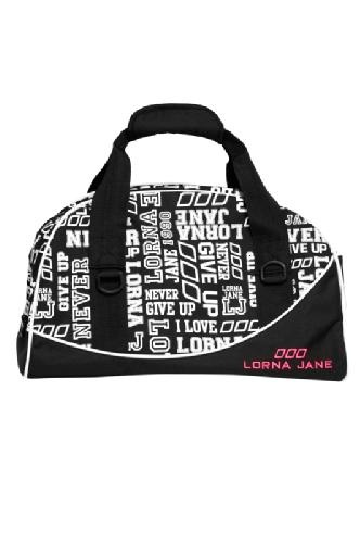 LJ Word Up Bag