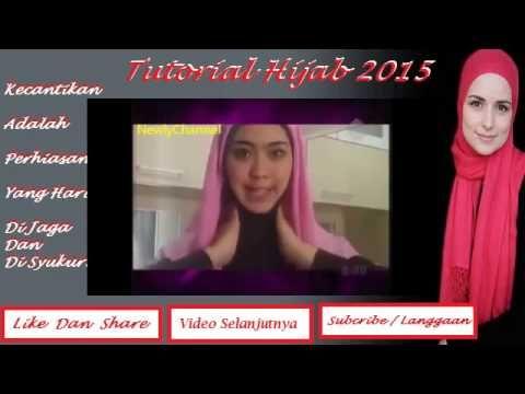 Tutorial Hijab 2015 ~ Koleksi Hijab Oki Setiana Dewi Edisi Mei Tutorial ...