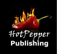 Services: We offer a range of editing and proofreading services as well as cover art and graphics design. Please let us know if we can help you with your current project.HotPepperPublishing@gmail.com  Writer? Looking  for publishing tips, info, news? Like us Facebook: https://www.facebook.com/HotPepperPublishing  Follow us on Twitter:  https://www.twitter.com/HotPepperPublishing