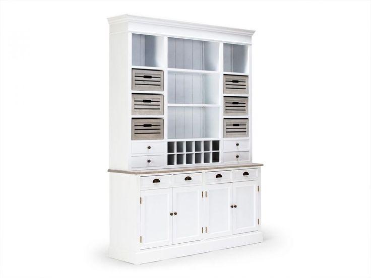 ber ideen zu anrichte wei auf pinterest sideboard k che highboard und shabby chic. Black Bedroom Furniture Sets. Home Design Ideas