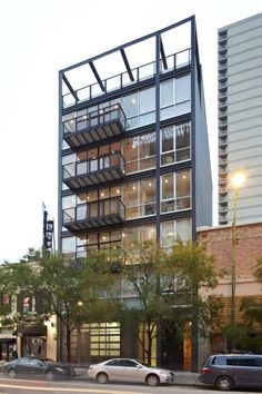 19 best Modern Apartment Building Exterior images on Pinterest ...