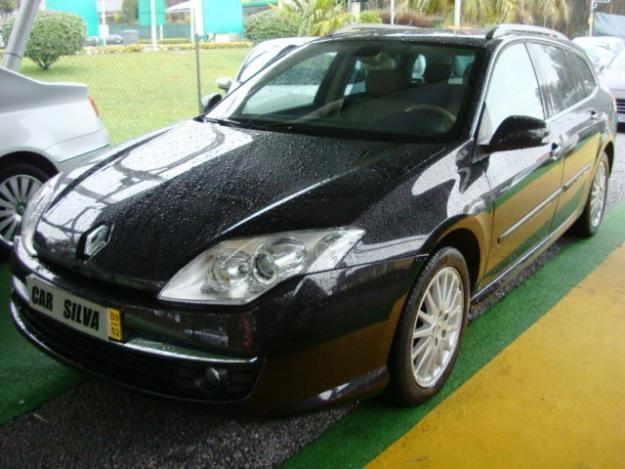 Renault Laguna III Break 20 dCi