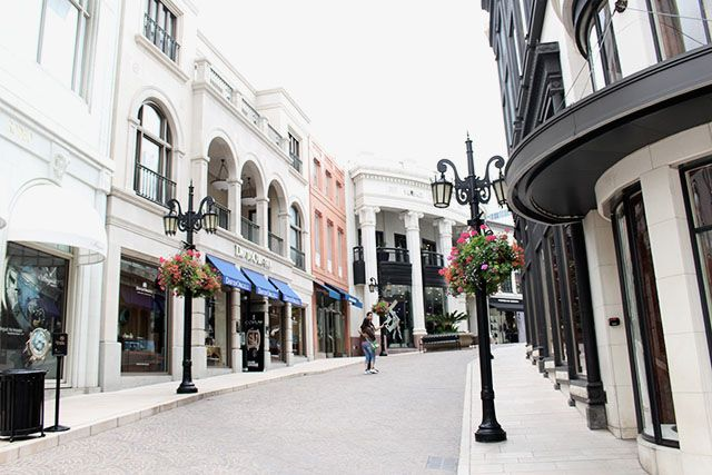 Outfit   Rodeo Drive