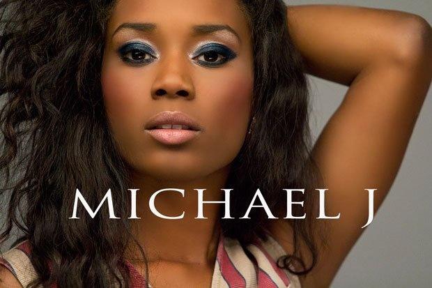 Model Alexis Hull - Michael J Photography