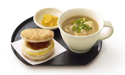 【社会の流れが朝方にシフト】マクドナルドに対抗? - 「モスバーガー」が朝食に注力する理由