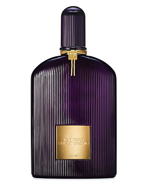 The 10 Most Romantic Fragrances of All Time - Velvet Orchid from InStyle.com