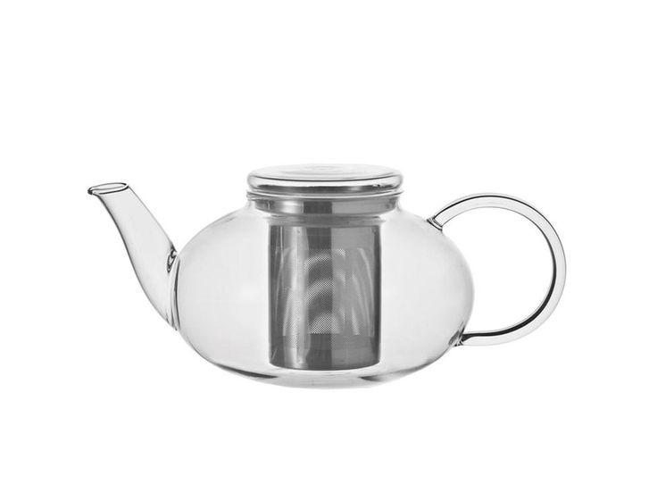Dzbanek na herbatę MOON 1,2l — Dzbanki do herbaty LEONARDO — sfmeble.pl