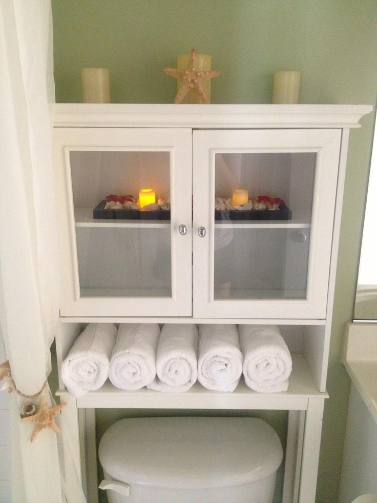 Best Beach Themed Living Room And Kitchen Images On Pinterest - Beach scene bathroom decor for bathroom decor ideas