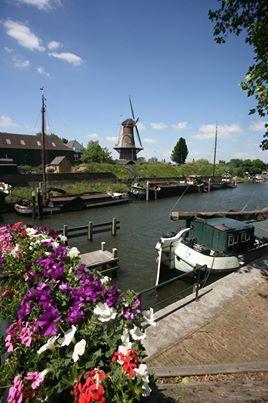 Gorkum, Gorinchem, The Netherlands