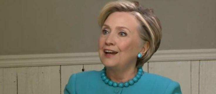 Donald Trump Jr. mocks Hillary's president wish with epic comeback