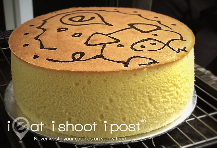 Japanese Cheesecake : Almost everything you need to know!