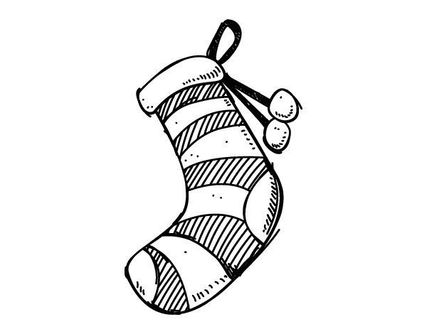 97 best Dibujos de Navidad para colorear images on Pinterest