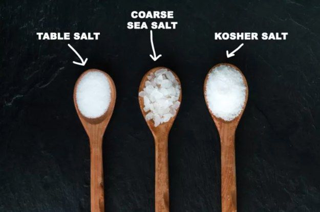 12 Seasoning Tricks That'll Make Your Food Taste Better