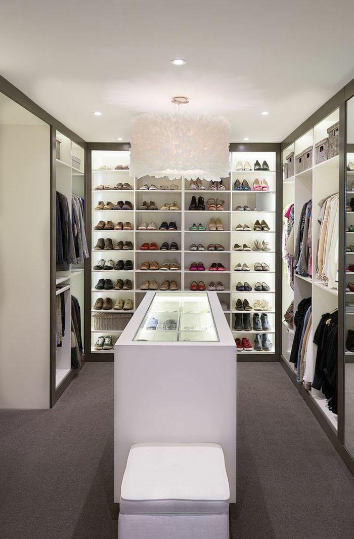 1001 Ideen Fur Ankleidezimmer Mobel Zum Erstaunen Ankleidezimmer Ankleide Zimmer Ankleide