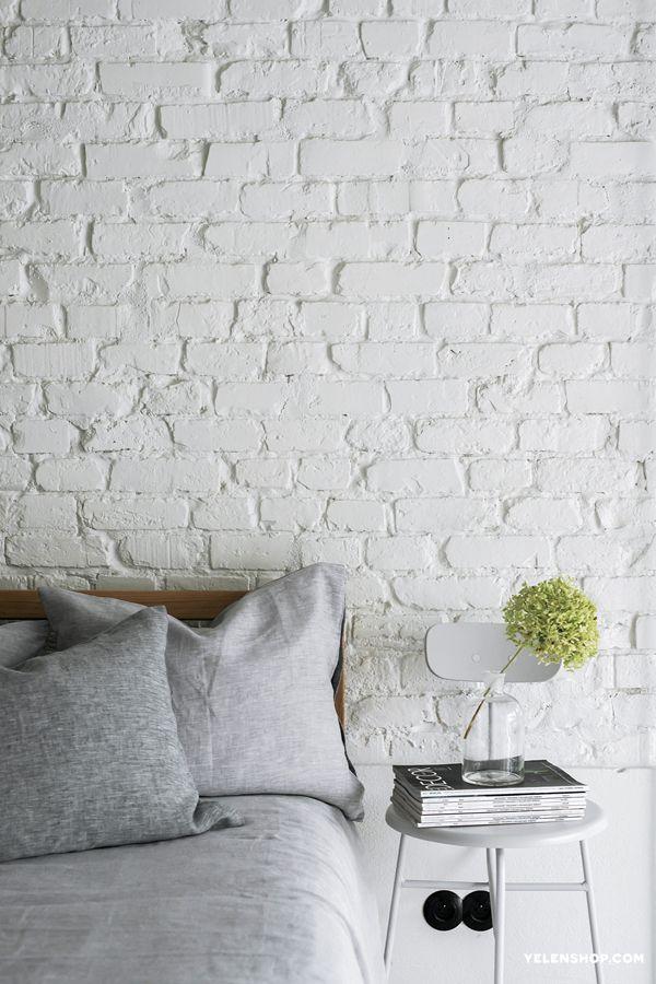 Linen bedding yelenshop.com