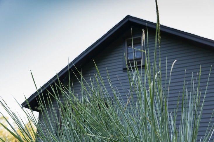 Cedar House Trim