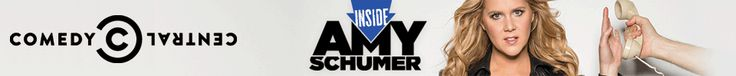 The Official Web Site of Comedian/Actor Amy Schumer