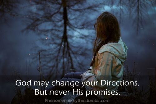 His promises are always yes and amen.