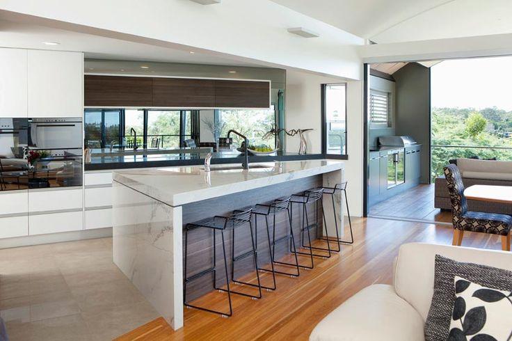 Queensland Homes Blog > Kitchen Confidence