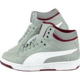 Pantofi sport barbati Puma Rebound FS 4 Mid 35490907