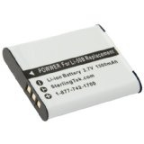 STK's Olympus LI-50B Battery - 1500mAh for Olympus XZ-1,SP-800UZ,SZ-30MR,XZ1,SZ-10,SZ-20,SZ-11,SP800UZ,Olympus Stylus Tough-6020,Tough-8010,Tough-6000,9000,Tough-8000,1010,Tough TG-810,1030 SW,Olympus SP-810UZ,Tough TG-610,TG610,SZ10,Tough 8000,1030SW,TG810,SZ30MR (Electronics)By SterlingTek