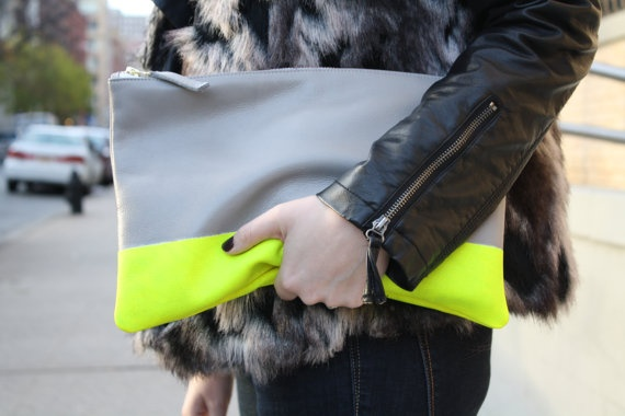 is it a laptop case or a clutch? either way, i'll take two. one for my laptop, one for my stuff.