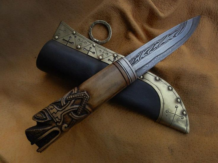 Gullinbursti Knives are just awesome!!! http://guthbrand.tumblr.com/image/112154445268 http://guthbrand.tumblr.com/