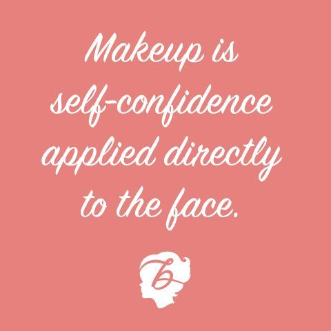61 Best Makeup Quotes Images On Pinterest | Makeup Quotes ...
