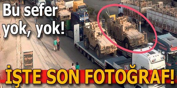 Μεγάλες ποσότητες όπλων και πολεμοφοδίων φθάνουν στους Κούρδους από τις ΗΠΑ