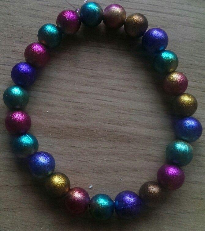 """""""Rainbow"""" Bracelet"""