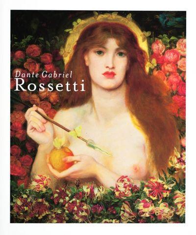 Dante Gabriel Rosetti - Edwin Becker