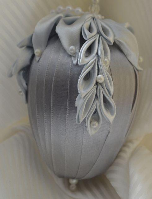 Vajíčko č. 1 :: Creative ribbons