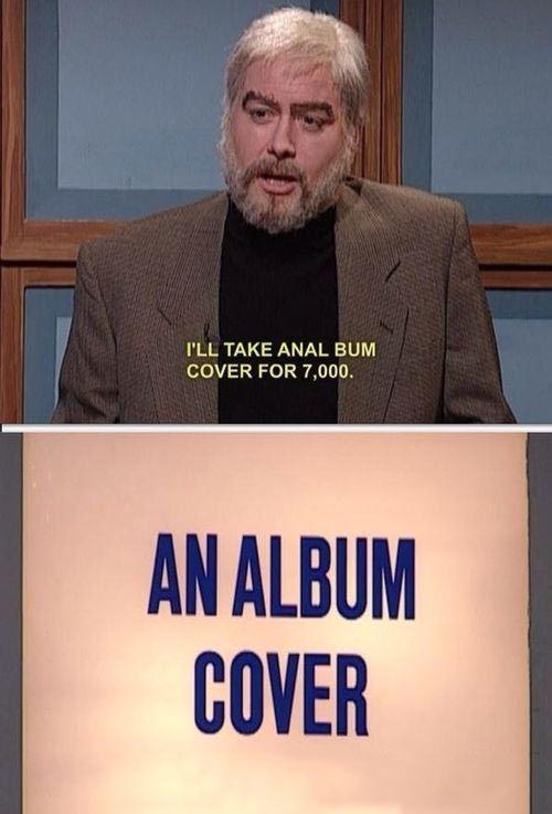 SNL Jeopardy…