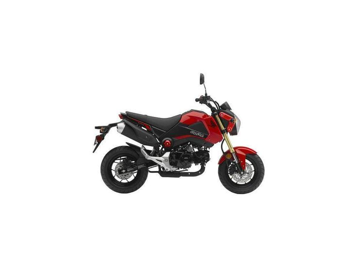 Check out this 2015 Honda GROM 125E listing in Falls Church, VA 22046 on Cycletrader.com. It is a Standard Motorcycle and is for sale at $3199.
