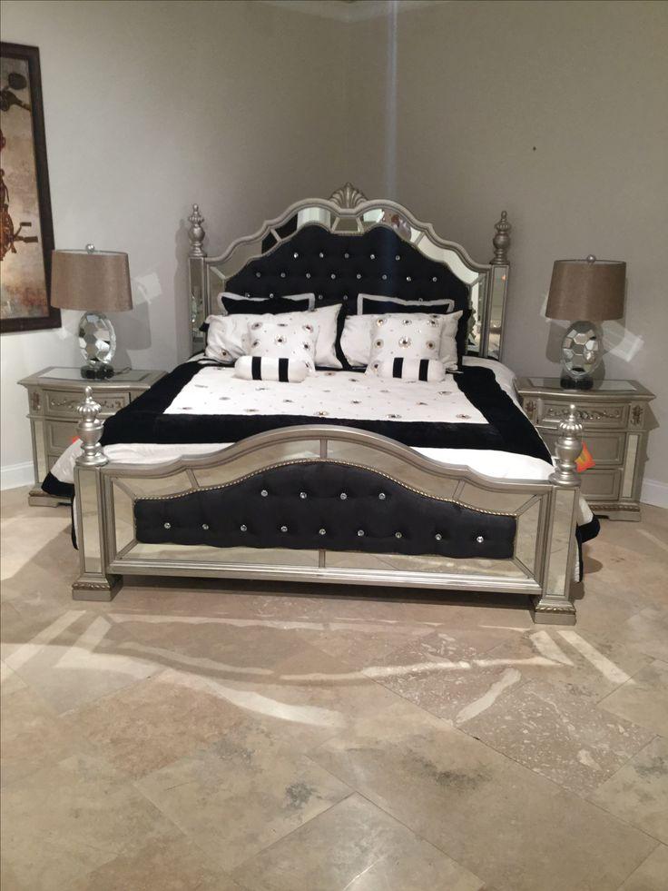 Mejores 133 imágenes de Bedroom en Pinterest   Camas king, Camas ...