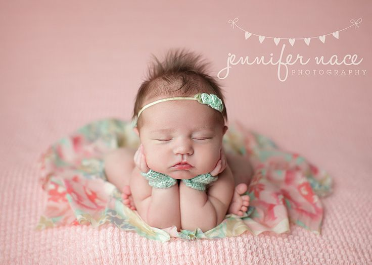 Newborn Photo Prop Shop