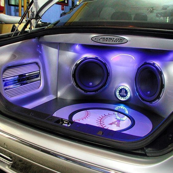 17 Best Ideas About Car Audio Systems On Pinterest