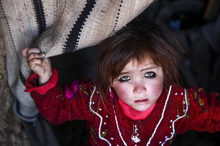 hello Photo by bahareh mohamadian -- National Geographic Your Shot