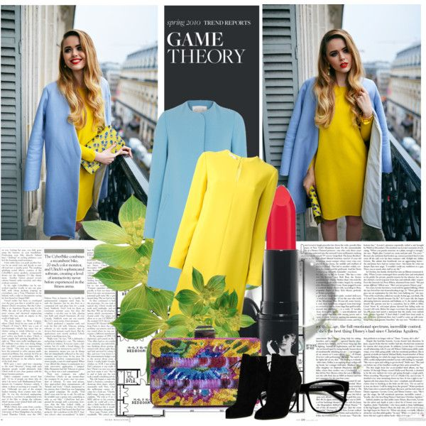 """""""The Glory Games"""" by sarahisfashion on Polyvore"""