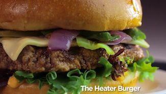 ... Burger's on Pinterest | Burgers, Turkey Burgers and Cheeseburgers
