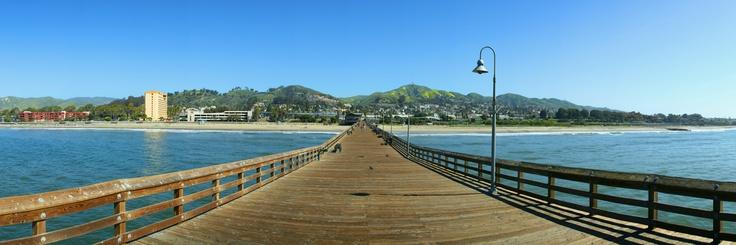 Visit the ventura pier since its original construction in for Ventura pier fishing
