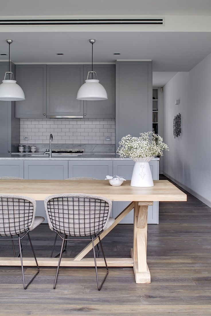 Kitchen by Handelsman + Khaw | Designer Interview | est living