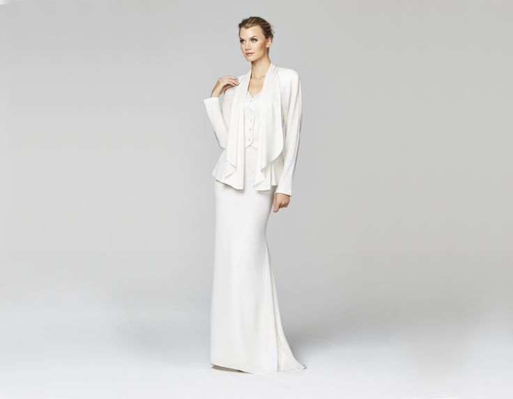 Wedding Suit by Daymor Style 280