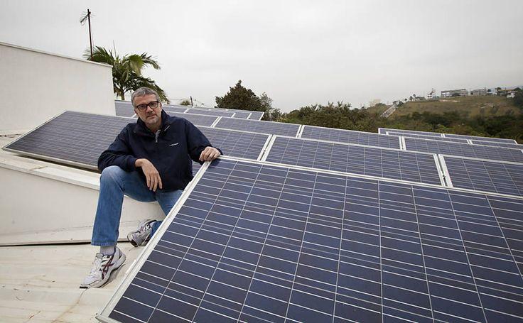 Governo anuncia plano de incentivo à geração caseira de energia - 15/12/2015 - Mercado - Folha de S.Paulo