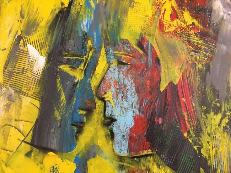 Door het hele universum heen zullen tweelingzielen naar elkaar toegetrokken worden door de draad van herinnering die hen met elkaar verbindt. lees de rest op Zielsgelukkig www.facebook.com/pages/Zielsgelukkig/583188585085671