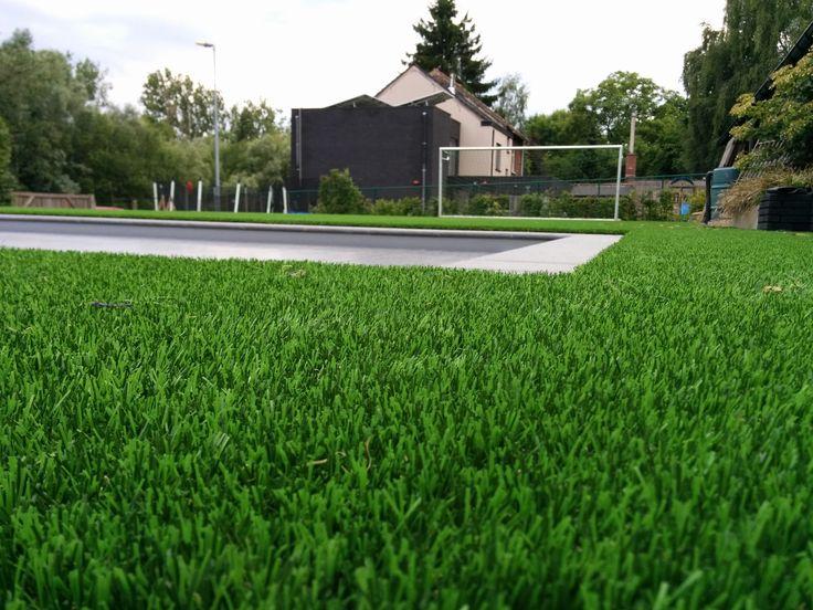 25 beste idee n over voetbalveld op pinterest voetbal partij middenstukken voetbal - Jarige jongenskamer ...