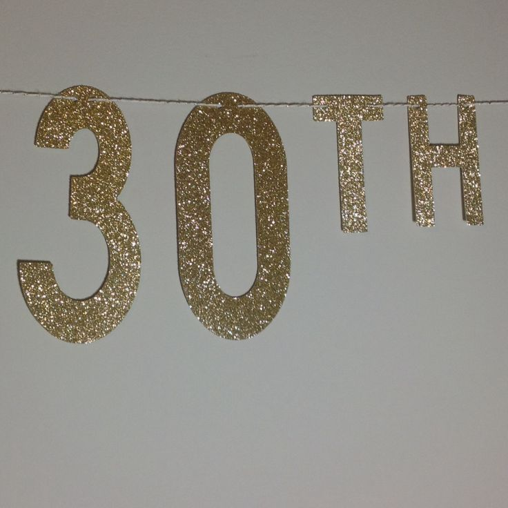 70 best 30th Birthday images on Pinterest