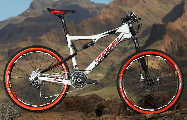 After nearly two years of planning, Cannondale last weekend called a global summit in Gran Canaria to announce the release of two new bikes—the 130-millime